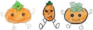 柿の紹介のイメージ